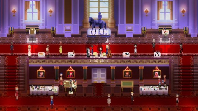 Party Saboteurs: After Party Torrent Download