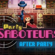 Party Saboteurs: After Party (v1.1) Game Free Download