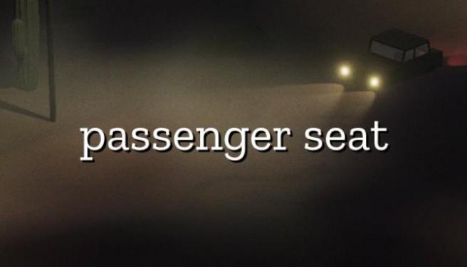passenger seat Free Download