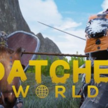 Patched world Game Free Download