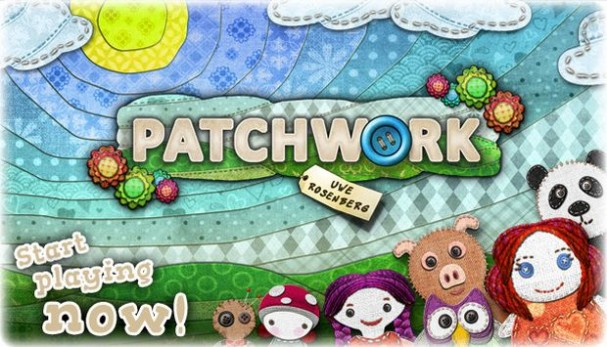 Patchwork Free Download