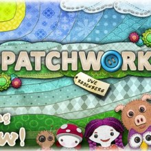 Patchwork Game Free Download