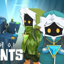 Path of Giants (v1.0.8) Game Free Download