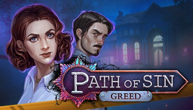 Path of Sin: Greed Free Download