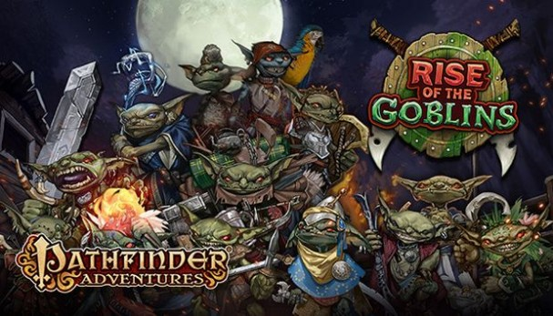 Pathfinder Adventures - Rise of the Goblins Free Download