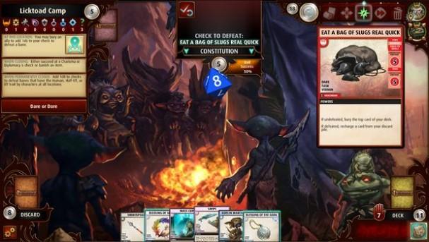 Pathfinder Adventures - Rise of the Goblins Torrent Download