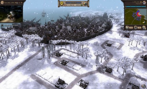Patrician IV - Steam Special Edition PC Crack