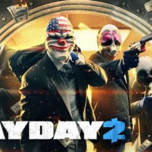 PAYDAY 2: Ultimate Edition (v1.82.445 & ALL DLC) Game Free Download