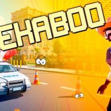 Peekaboo Game Free Download