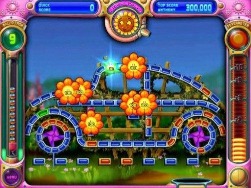 Peggle Deluxe PC Crack