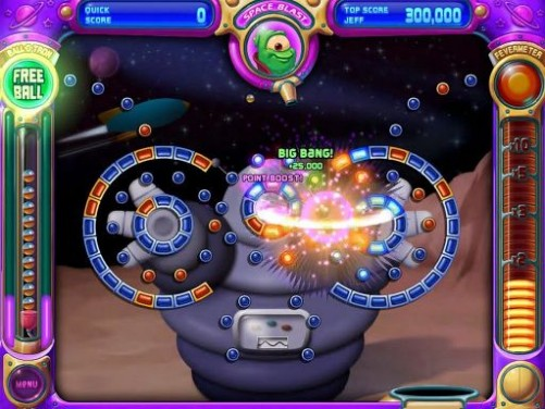 Peggle Deluxe Torrent Download