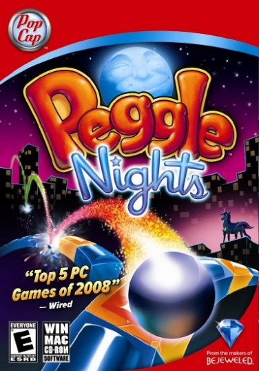Peggle Nights Free Download
