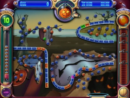 Peggle Nights Torrent Download