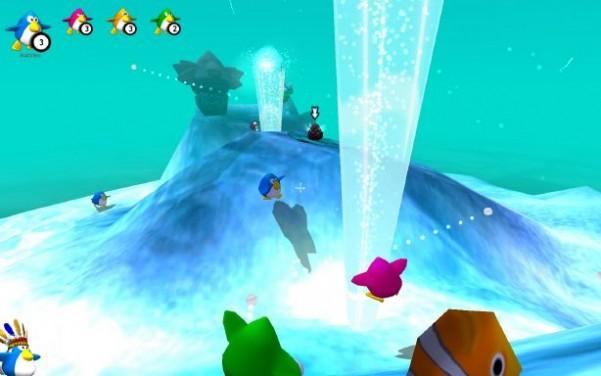 Penguins Arena: Sedna's World Torrent Download