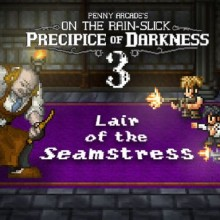 Penny Arcade's On the Rain-Slick Precipice of Darkness 3 Game Free Download