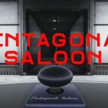 Pentagonal Saloon Game Free Download