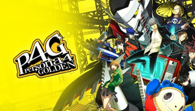 Persona 4 Golden Free Download