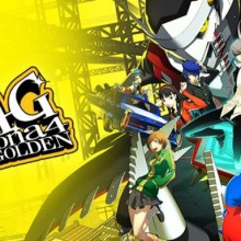 Persona 4 Golden Game Free Download