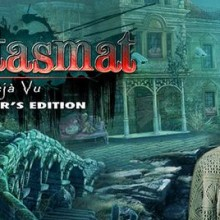Phantasmat 11: Deja vu Collector's Edition Game Free Download