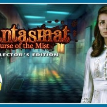 Phantasmat: Curse of the Mist Collector's Edition Game Free Download