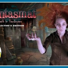 Phantasmat: Death in Hardcover Collector's Edition Game Free Download