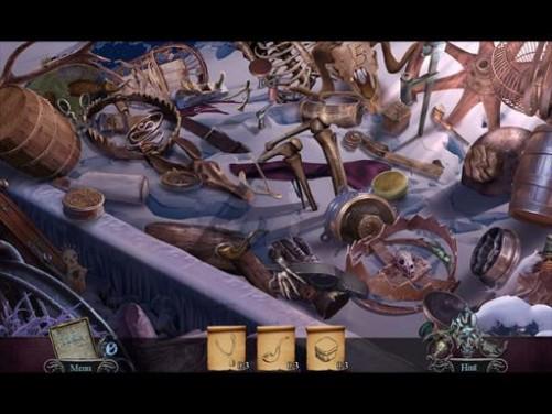 Phantasmat: Remains of Buried Memories Collector's Edition PC Crack
