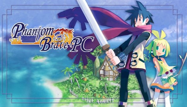 Phantom Brave PC Free Download
