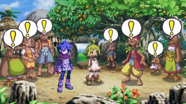 Phantom Brave PC Torrent Download