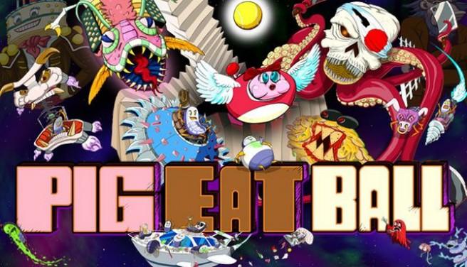 Pig Eat Ball Free Download