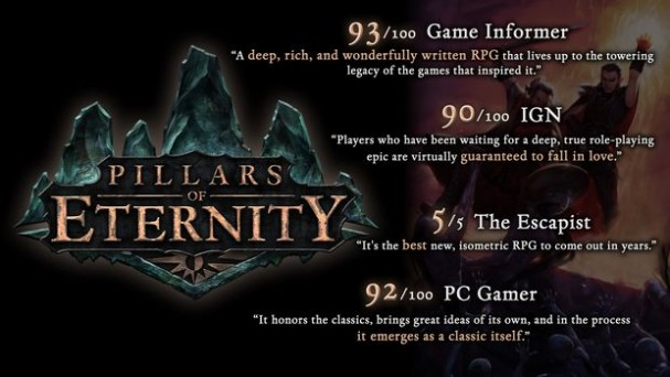 Pillars of Eternity Definitive Edition Torrent Download
