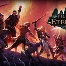 Pillars of Eternity Definitive Edition Game Free Download