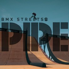 PIPE by BMX Streets Game Free Download