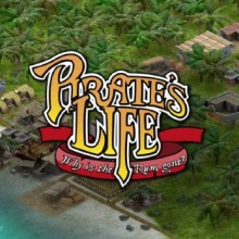 Pirate's Life (v1.1) Game Free Download