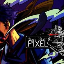Pixel Noir Game Free Download