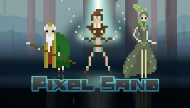 Pixel Sand Free Download