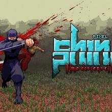 Pixel Shinobi Nine demons of Mamoru (v1.0.1.0) Game Free Download