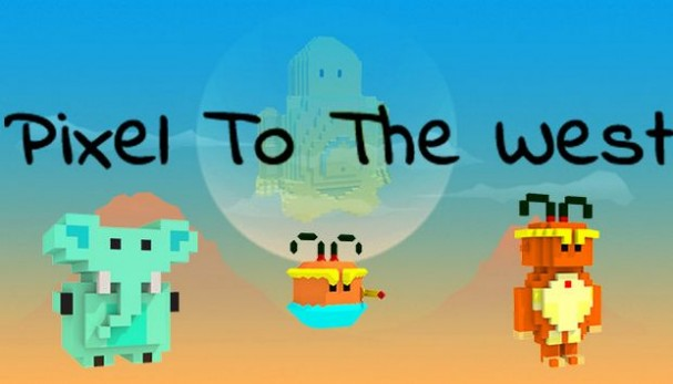 Pixel To The West Free Download