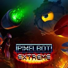pixelBOT EXTREME! Game Free Download