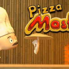 Pizza Master VR Game Free Download