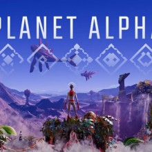 PLANET ALPHA Game Free Download