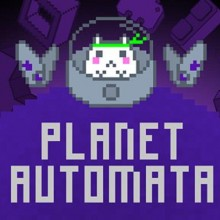Planet Automata Game Free Download