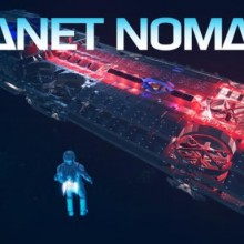 Planet Nomads (v1.0.6.6) Game Free Download