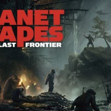 Planet of the Apes: Last Frontier Game Free Download