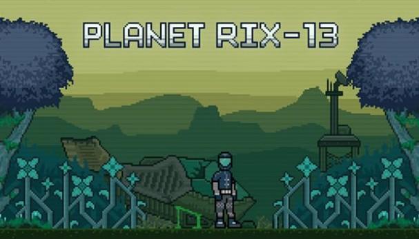 Planet RIX-13 Free Download