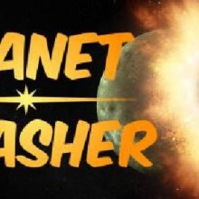 Planet Smasher Game Free Download