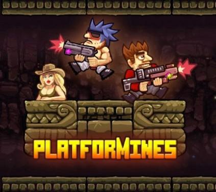 Platformines Free Download