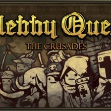 Plebby Quest: The Crusades (v1.51) Game Free Download