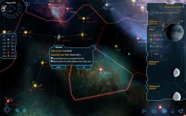 Polaris Sector: Lumens Torrent Download
