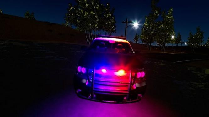 Police Enforcement VR : 1-King-27 PC Crack