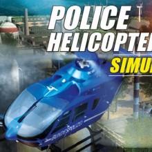 Polizeihubschrauber Simulator Game Free Download